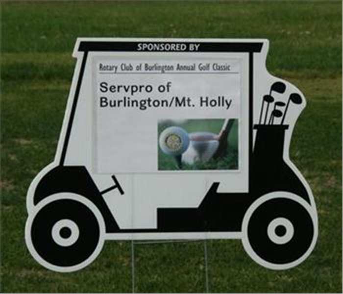 Burlington City Rotary Golf Outing