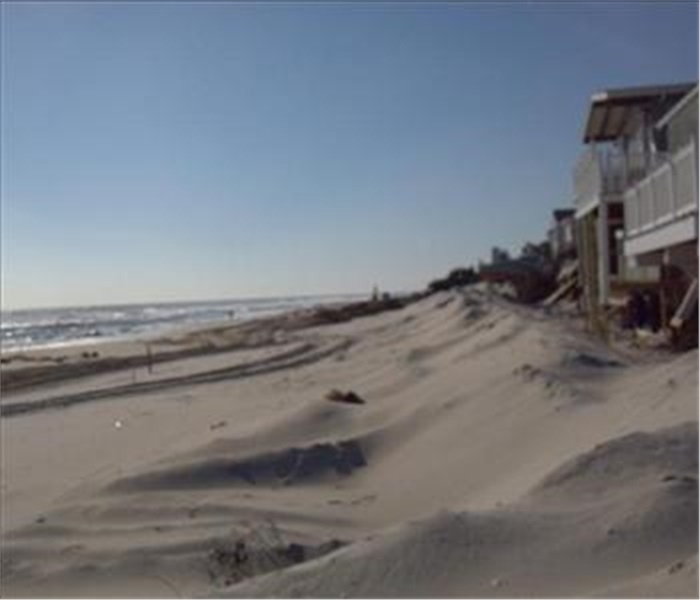 NJ Beaches post-Sandy