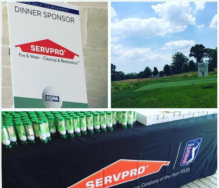 2016 Annual BOMA Golf Outing
